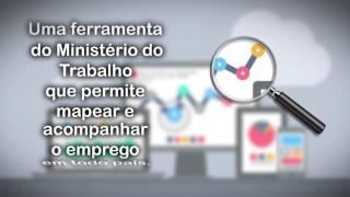 Tutorial: Como usar o Painel de Monitoramento do Mercado de Trabalho