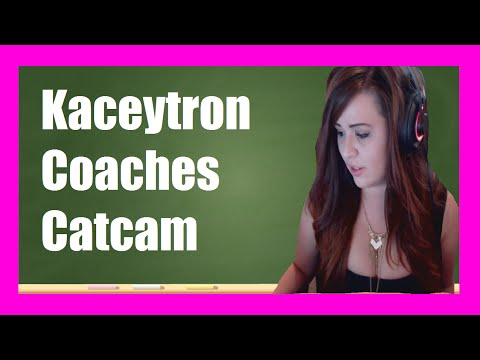 Kaceytron Coaching Catcam