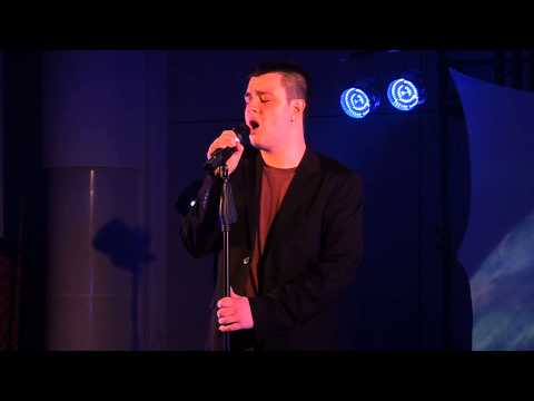 IF I COULD TURN BACK THE HANDS OF TIME - R KELLY Performed By MARTIN YATES At TeenStar