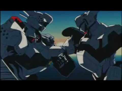 Mobile Police PATLABOR the Movie - Ending Theme