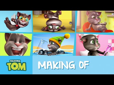 Tom - You may like my video shorts, but you probably have no any idea what I go went through to shoot them. Check out all other My Talking Tom Shorts:http://bit.ly/MTTShortsPlaylist Download My...