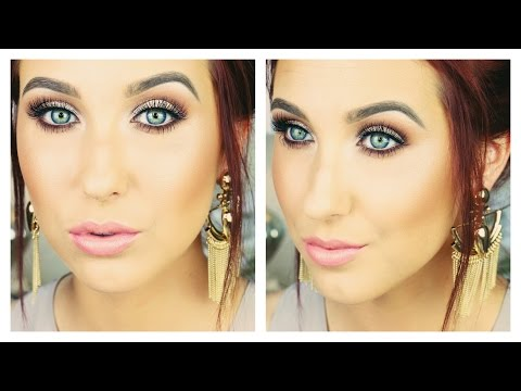 every - ALL INFO HERE… Quick Fact: My camera was picking up this highlighter VERY strange. In the intro my highlight looks crazy! it did not look like that AT ALL in person lol. Just thought you...