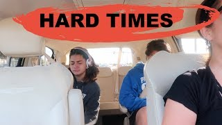 HARD TIMES FOR OUR FAMILY :VLOG #85