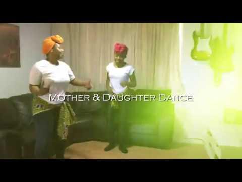 Dance4Health - Wizboyy - Salambala ft. Phyno (Mum&Bae)