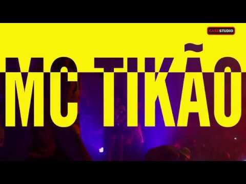 MC Tikão - part 02  - FESTA DA BATERIA JOVEM SPORT 2018 (видео)
