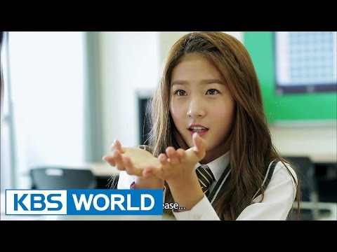 Hi! School - Love On | 하이스쿨 - 러브온 Ep.13 : Abandoning All for You! [2014.11.11]