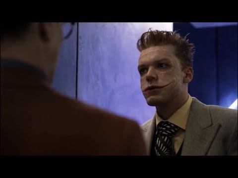 Jerome escapes from Jeremiah Valeska! | Gotham | S04 E17