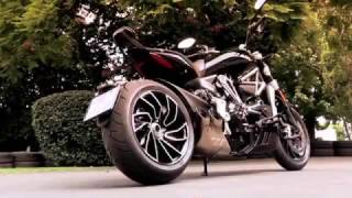 3. Ducati XdiavelS Road Test