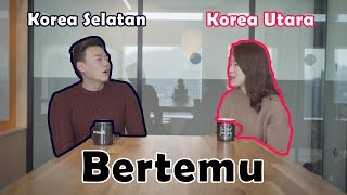 Video Fakta Korea Utara, bersama orang Korea Selatan MP3, 3GP, MP4, WEBM, AVI, FLV September 2019