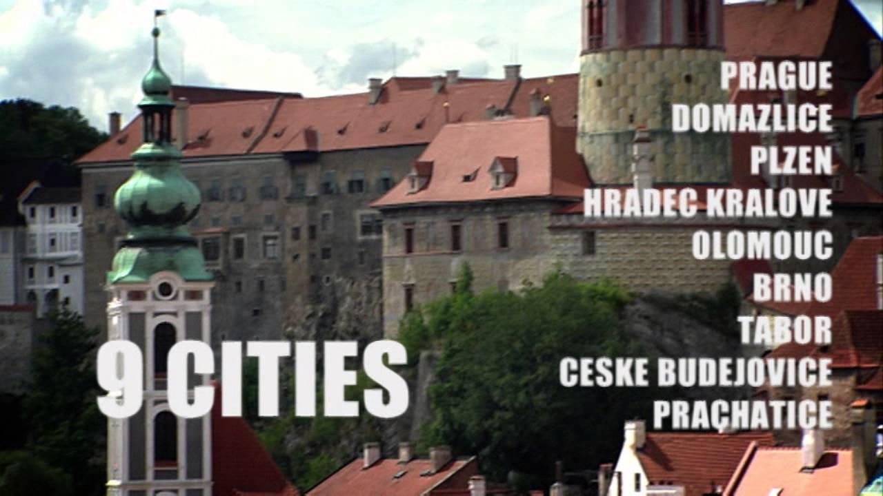Bohemia JazzFest 2014 - Teaser