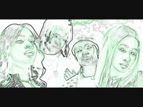 Crime Mob - Ellenwood Area (Slowed)