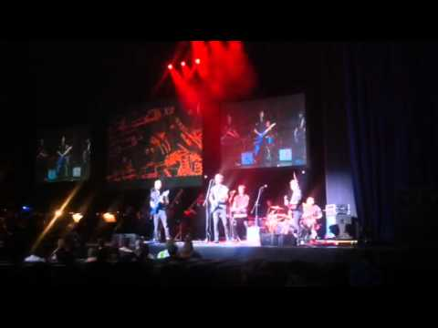 The Megas at Video Games Live - E3 2011