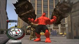 Video Incredible Hulk-Red Hulk PC Mod MP3, 3GP, MP4, WEBM, AVI, FLV Agustus 2018