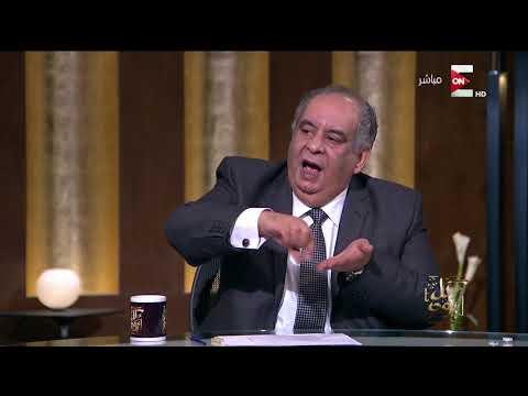 العرب اليوم - بالفيديو: يوسف زيدان يكشف المعنى الدرامي لنشيد
