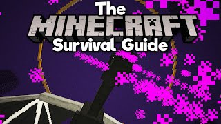 How To Farm Dragon's Breath! • The Minecraft Survival Guide (Tutorial Lets Play) [Part 331]