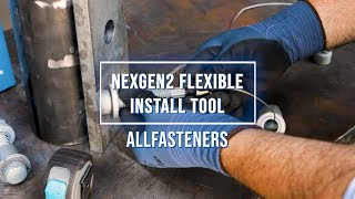 NG2™ Flexible Install Tool | Product Overview