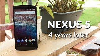 Android Nougat on the Nexus 5: https://goo.gl/2fesjVTwitter: twitter.com/frenchtoastphilInstagram: instagram.com/frenchtoastphilipMusic by Joakim Karud http://soundcloud.com/joakimkarud