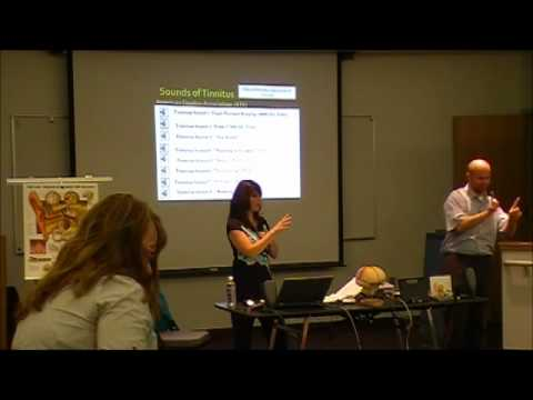Tinnitus Presentation May 2012