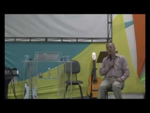Paulo Romeiro fala sobre Louvor