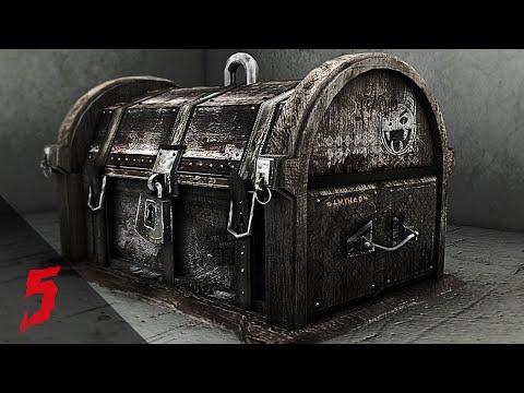 5 tesori leggendari non ancora scoperti