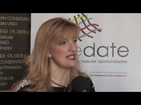 Marian Soro Concejal de Turismo Xátiva Enrédate Xátiva 2014