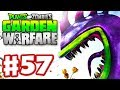 Plants vs. Zombies: Garden Warfare - Gameplay Walkthrough Part 57 - Gardens & Graveyards (Xbox One)