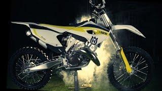 7. 2015 Husqvarna 125cc Test - ''Motocross Top Gear''