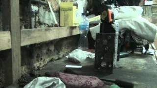 Мотор Сич на 700-х грунтозацепах, модернизация адаптера, часть 3
