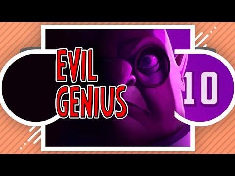 Let's Play Evil Genius // Part 10