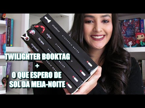 Twilighter Booktag l 2020