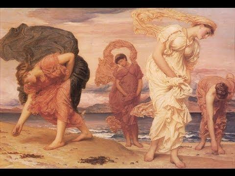 Debussy und die Bewegung im Raum: Lauschen der Musik von Arabesken und verfließenden Brisen