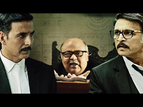 Jolly LLB 2 Full Movie Review | Akshay Kumar, Huma Qureshi, Saurabh Shukla and Annu Kapoor