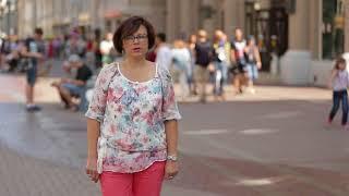 Прогулки по Москве – «Жемчужины Арбата»