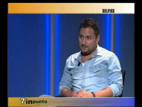 7INPUNTO: TOMMASO SORCHIOTTI, intervista di Antonella Prigioni