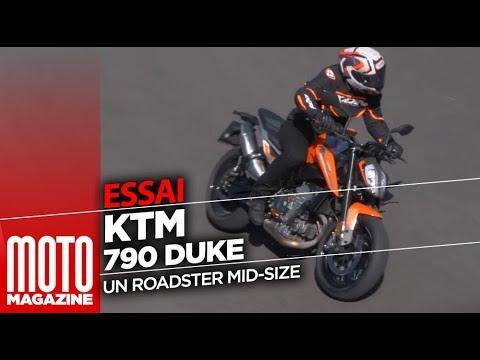 KTM - DUKE