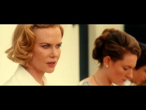 Grace of Monaco Clip 'The Lunch'