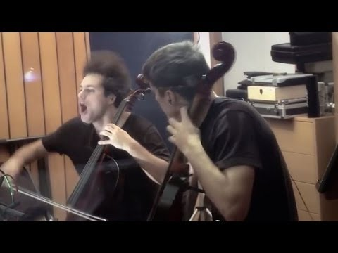 2Cellos i Purple Haze Hendrixa