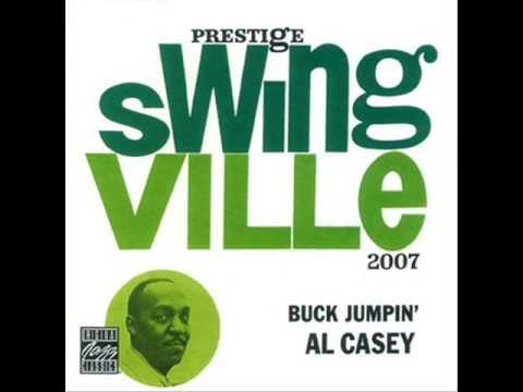 Al Casey – Buck Jumpin'