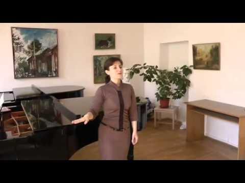 25/04/12 Концерт фортепианной и вокальной музыки