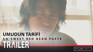 Nonton An   Sweet Red Bean Paste  2015   Trailer   Hd  Film Subtitle Indonesia Streaming Movie Download