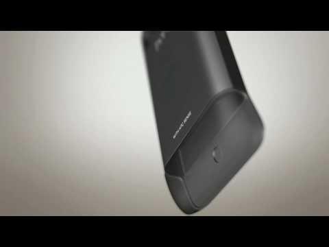 HTC Legend - proces tworzenia obudowy