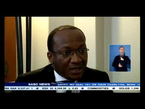 A day of high drama in the Pretoria Regional Court