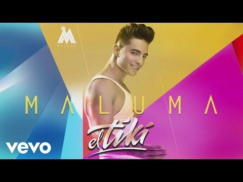 Maluma - El Tiki