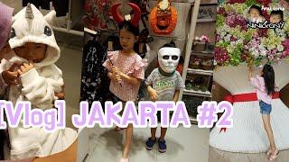 Nonton Jakarta  2 Vlog Orang Korea Kedutaan Korea  Mall Tour  Shopping In Jakarta Film Subtitle Indonesia Streaming Movie Download