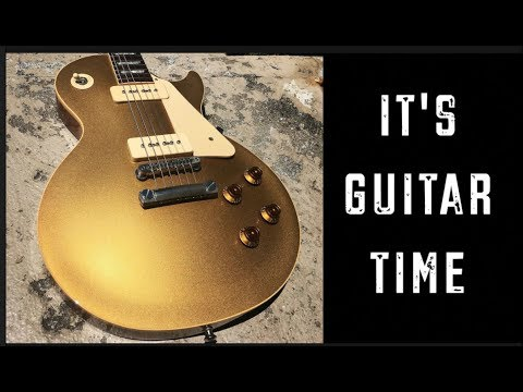 It's Guitar TIME! (Live)