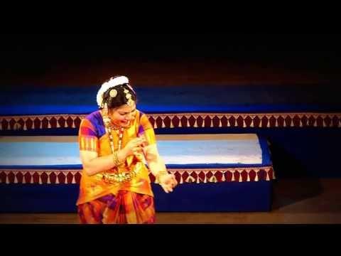 Durge Durge Bharatanatyam