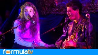 Video Actuación completa de Amaia y Alfred (HD) | London Eurovision Party 2018 MP3, 3GP, MP4, WEBM, AVI, FLV Juni 2018