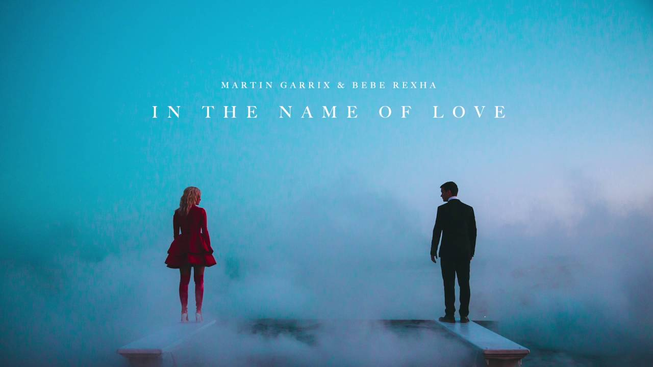 Martin Garrix & Bebe Rexha – In The Name Of Love (Official Audio)