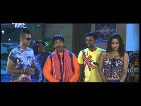 Video Monalisa hot in Raja Babu Movie. Hot red dress and massive cleavage! download in MP3, 3GP, MP4, WEBM, AVI, FLV January 2017