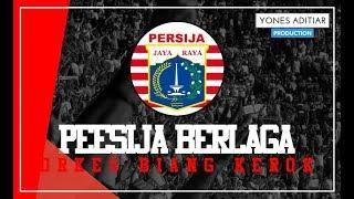 Download Lagu Lagu Persija - Persija Berlaga (Artis Orkes Biang Kerok) with lyric Mp3